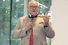 Detlev Stegbauer, Brauermeisterschaft in der Berufsschule für Brauwesen in München 2018