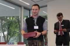 Maximilian Huber, Braumeisterschaft in der Berufsschule für Brauwesen in München 2018