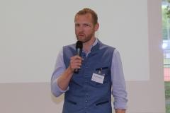 Dr. Andreas Brandl, Brauermeisterschaft in der Berufsschule für Brauwesen in München 2018