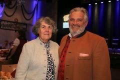 Christa und Kaarl-Heinz Knoll, Truderinger Ventil in Kulturzentrum Trudering in München-Trudering 2019